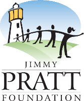 The Jimmy Pratt Foundation logo